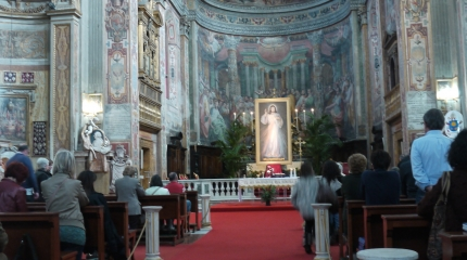 Roma aprile 2014